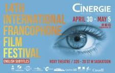 14TH INTERNATIONAL FRANCOPHONE FILM FESTIVAL