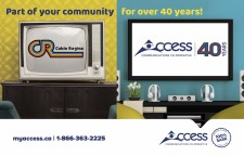 Access COMMUNICATIONS CO-OPERATIVE for over 40 YEARS