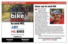 Gear up to end MS